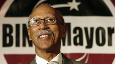Detroit Mayor Dave Bing Won't Seek Re-Election, Eyes Wayne Co. Executive Job