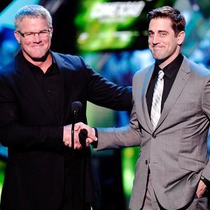 Packers Hope for Brett Favre Reunion