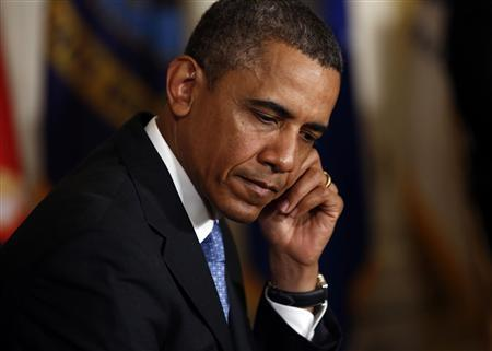 Obama Says Too Soon to Declare Demise of His Domestic Agenda