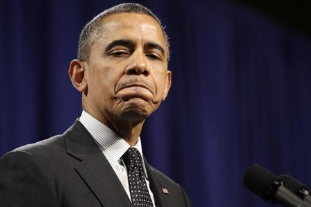 Analysis: Once a Beacon, Obama Under Fire Over Civil Liberties