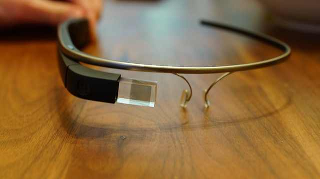 Google Glass is already creating paranoia