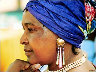 South Africa: Winnie Mandela's Items to be Sold