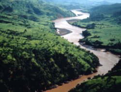 Ethiopia Diverts Nile River for Giant Dam, Raising Fears in Egypt, Sudan