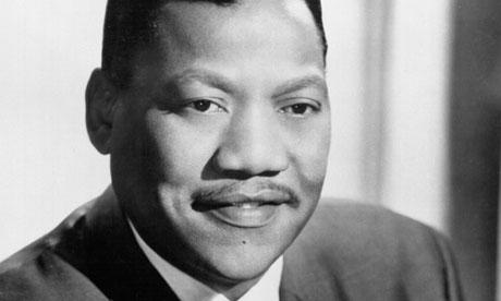 Bobby 'Blue' Bland Dies: Rhythm-and-Blues Singer was 83