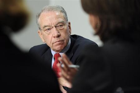 Senate Rejects Republican Effort to Gut Immigration Bill