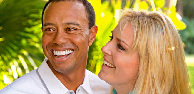 Lindsey Vonn 'Definitely Not Getting Married' to Tiger Woods