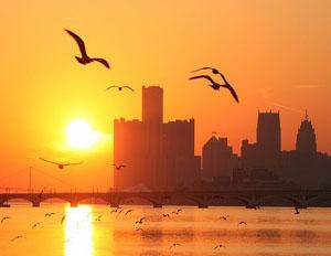 Detroit Bankruptcy Turns Spotlight to Business Development