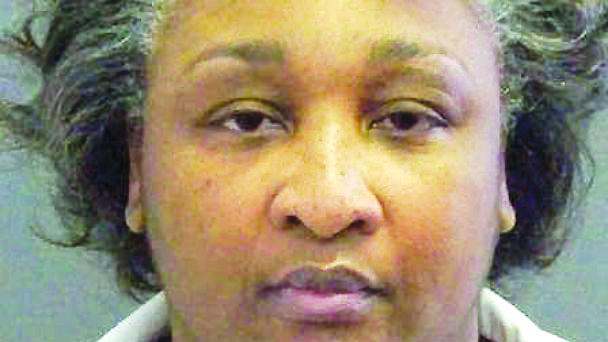 Black Woman Texas' 500th Execution