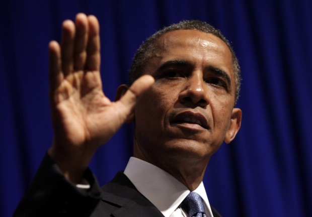 President Obama's International Argument Against Rising Income Inequality