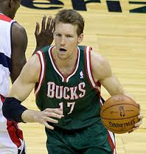 Chicago Bulls Sign Free-Agent Forward Mike Dunleavy to 2-Year Deal; Adds 3-Point Shooting