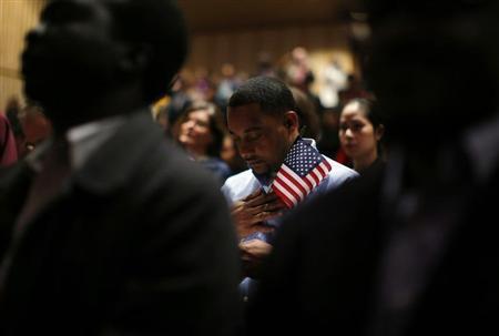 Senate Bill Could Slash Illegal Immigration by 50 Percent: CBO