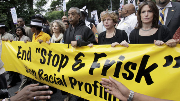Chicago Police OK Independent Stop-and-Frisk Evaluations