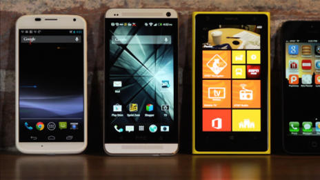 Camera Quick Draw: Which Smartphone is Fastest for Photos?