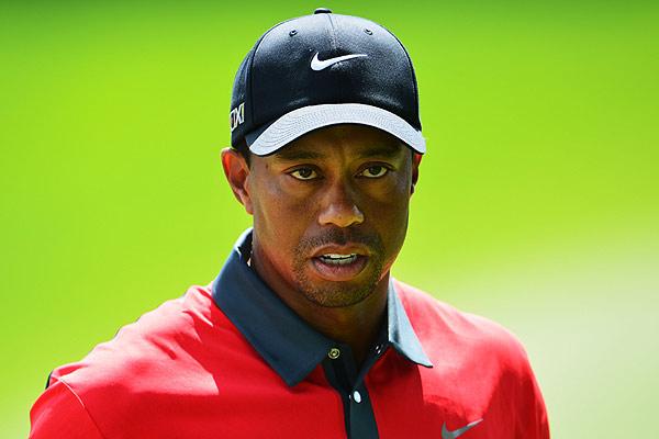 Wrapping Up Tiger's Majors Season
