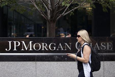 U.S. Charges Two Ex-JPMorgan Bankers Over 'London Whale' Loss