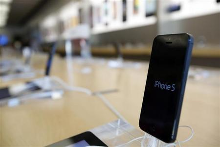 New iPhone, 4G technology May Mean Apple, China Mobile Tie-up Closer