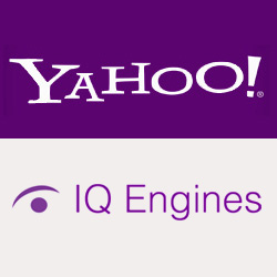 Yahoo Acquires Image-Recognition Startup IQ Engines To Improve Flickr Photo Organization & Search