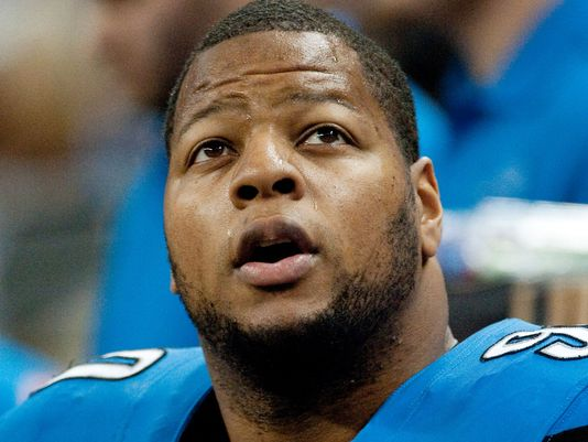 Ndamukong Suh Deal Bodes Well for Other Free Agents