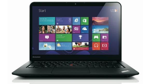 Lenovo Outs Skinny ThinkPads with 17-Hour Battery Life