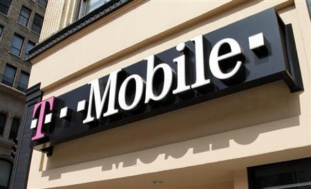 Sprint and T-Mobile Inch Closer to $32 Billion Merger