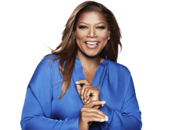 Queen Latifah Set to Host New Talk Show