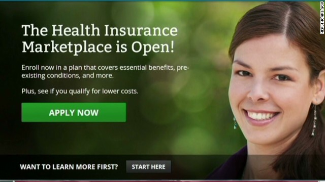 Cool Reception for New Sign-Up Window Under Health Care Law
