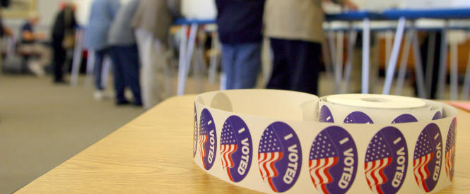 Study: Voter ID Laws Cut Turnout by Blacks, Young