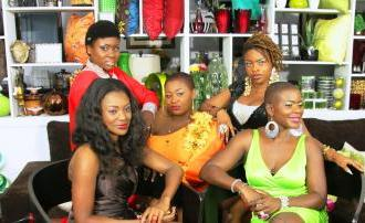 Nigeria Producing African Desperate Housewives