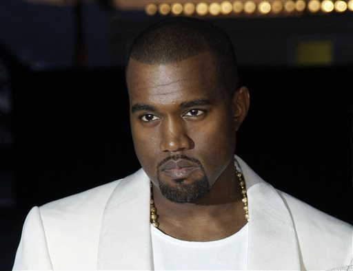 Kanye West Compared Celebrity Troubles To Civil Rights Fight In Wedding Speech