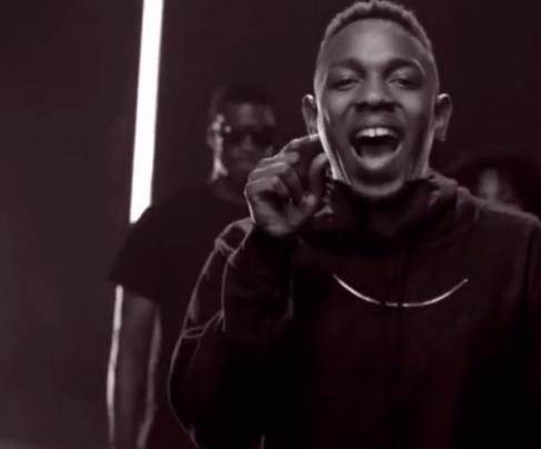 Kendrick Lamar Finally Brings the Phonk