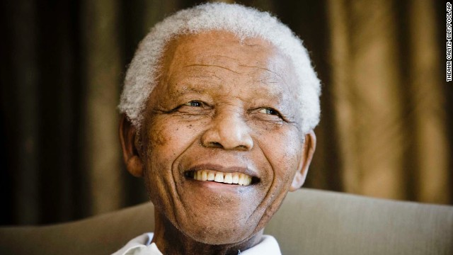 South Africans Keep Mandela's Memory Alive with Tattoos