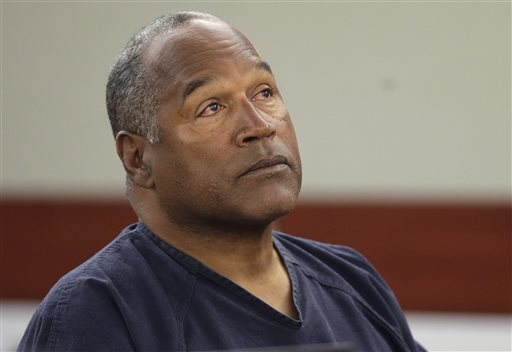 OJ Simpson Appeal Rejected by Nevada Supreme Court