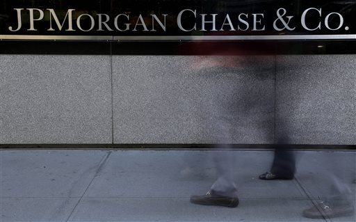 76 Million Accounts Hacked in August, Says JP Morgan Chase