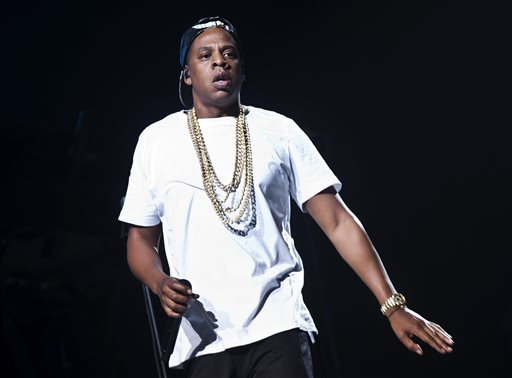 Jay Z's Weird Populist Pitch for Tidal: Pay These Pop Stars More Money