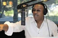Michael Baisden Dials a New Chapter for His Life