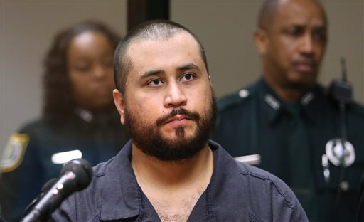 George Zimmerman Retweets Picture of Trayvon Martin's Corpse Posted by Admirer Calling Him A 'One Man Army'