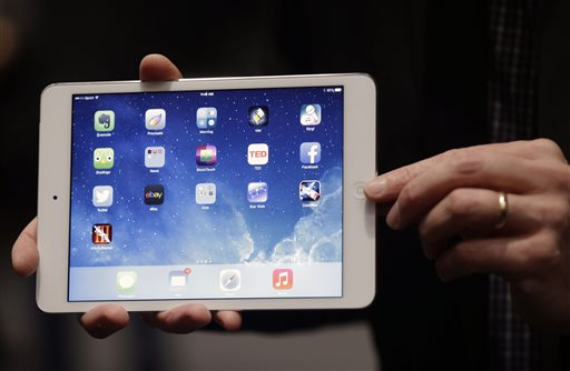 Aggressive iPad Discounts Signal Apple's Move for Market Share
