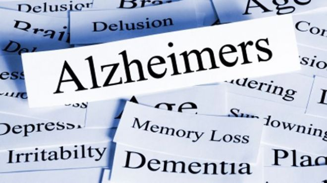 Man Invents Possible Breakthrough Treatment for Alzheimer's Disease