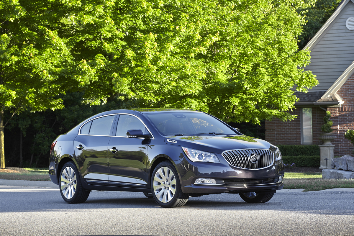 car review 2014 buick lacrosse awd blackpressusa. Black Bedroom Furniture Sets. Home Design Ideas