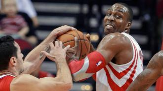 Dwight Howard Not Voted NBA All-Star Starter, Kobe Bryant In