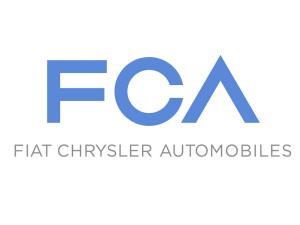 New Name, Logo for Fiat-Chrysler