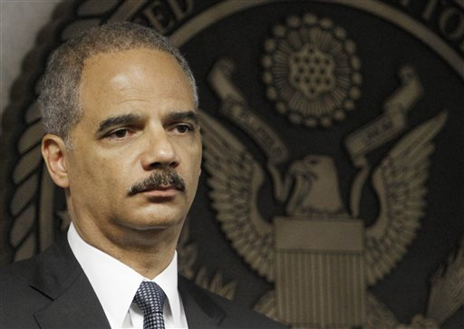 Holder Urges Congressional Action on Data Breaches