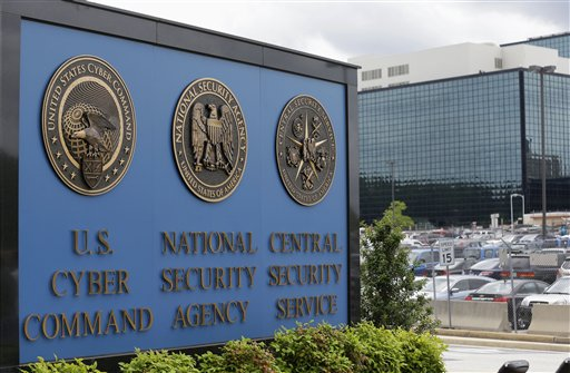 US Appeals Court: NSA Phone Record Collection is Illegal
