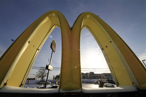 McDonald's Ruling Ignites Business-Labor Firestorm
