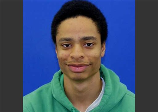 Police: Md. Mall Gunman Wrote of Killing People