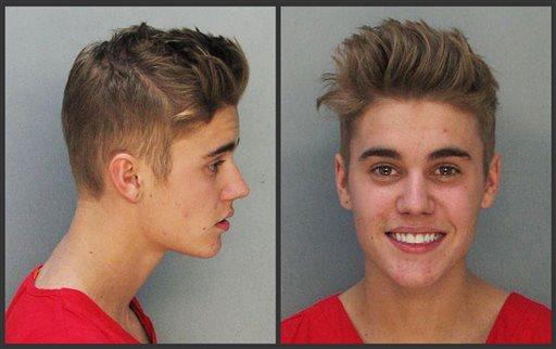 Justin Bieber Apologizes for Racial Slur Joke