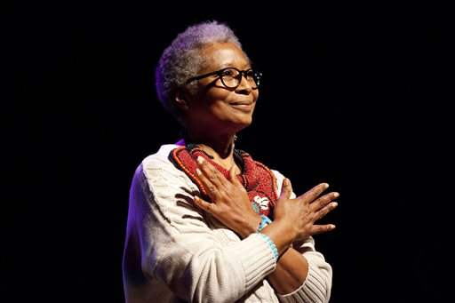 PBS' 'American Masters' to Profile Alice Walker