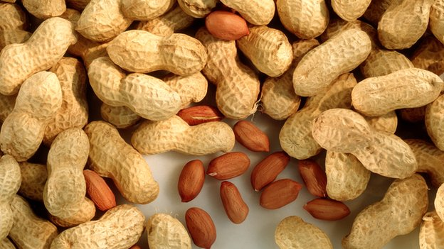 Child Peanut Allergy Treatment 'Breakthrough'
