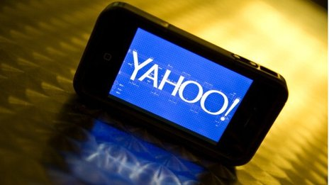 Yahoo Mail Targeted in Hacking Attempt