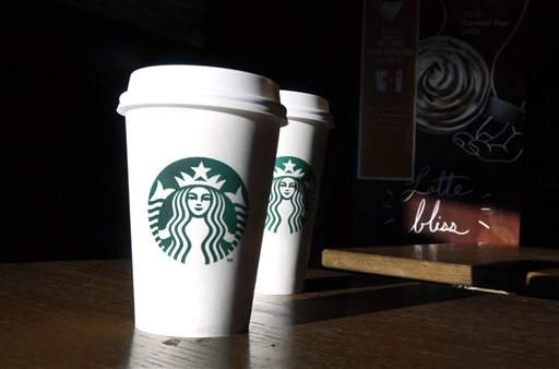 378 People 'Pay it Forward' at Fla. Starbucks